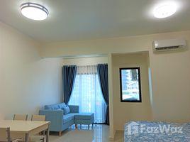 Studio Immobilier a louer à Buon, Preah Sihanouk D'Seaview