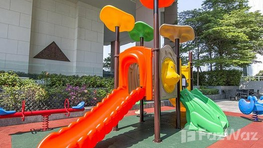 Photos 1 of the Outdoor Kids Zone at Chatrium Residence Riverside