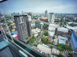 1 Bedroom Condo for sale in Khlong Tan Nuea, Bangkok Rhythm Ekkamai