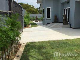 3 Bedrooms Villa for sale in Na Chom Thian, Pattaya Banyen House Bangsray