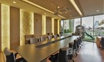 Co-Working Space / Meeting Room at CNC Residence
