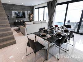 3 Bedrooms Villa for sale in Huai Yai, Pattaya D-Sign Homes