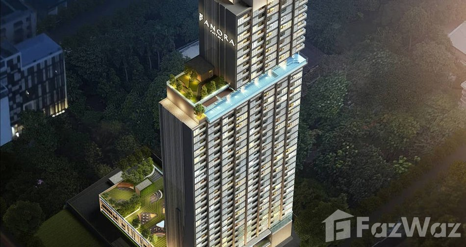 The best investment projects in Koh Samui - The Panora Pattaya