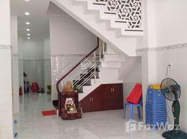 Studio House for sale in Ward 6, Ho Chi Minh City Nhà MT Nguyễn Lâm, P6, Q10, DT: 4 x 14m, 14.5 tỷ, alo Linh nhé: 098.995.2837