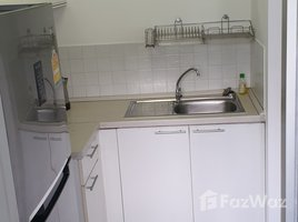 1 Bedroom Condo for rent in Chong Nonsi, Bangkok Condo One X Sathorn-Narathiwat