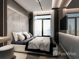 2 Schlafzimmern Wohnung zu verkaufen in Bang Pho Nuea, Pathum Thani Rise Charoennakhon Luxe Neo Classic