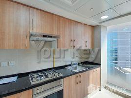 1 Bedroom Apartment for rent in , Abu Dhabi Burj Al Yaqout