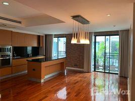 3 Bedrooms Townhouse for rent in Khlong Tan Nuea, Bangkok Evanston Thonglor 25