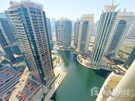 1 Bedroom Apartment for sale in Al Seef Towers, Dubai Lake Shore Tower