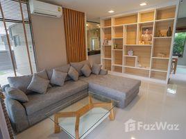 4 Bedrooms House for sale in O Ngoen, Bangkok Manthana Lake Watcharapol