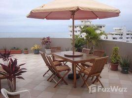 4 Habitaciones Apartamento en venta en Salinas, Santa Elena Penthouse: Five Years Old
