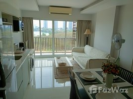 2 Bedrooms Property for rent in Ban Mai, Nonthaburi Double Lake Condominium