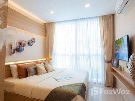 1 Bedroom Property for sale in Nong Prue, Pattaya City Garden Olympus