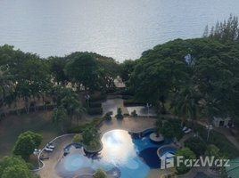 1 Bedroom Condo for sale in Na Chom Thian, Pattaya Krisda Golden Condotel Cliff and Park