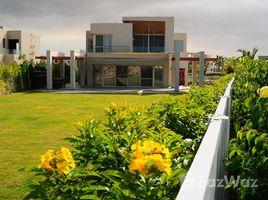 4 غرف النوم فيلا للبيع في , Matrouh Hacienda bay first row golf villa