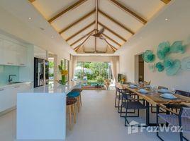 3 Bedrooms Villa for rent in Choeng Thale, Phuket Trichada Villas