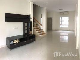 3 Bedrooms Property for sale in Nong Khaem, Bangkok Vista Avenue Petchkasem 81