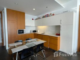 2 Bedrooms Apartment for sale in Na Kluea, Pattaya Northpoint