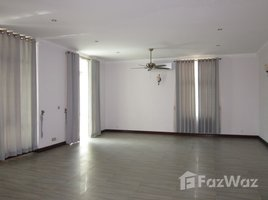 6 Bedrooms Villa for rent in Tuek Thla, Phnom Penh Other-KH-84865