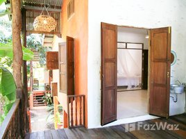 Studio House for rent in Wat Ket, Chiang Mai Peaceful House for Rent in Wat Ket