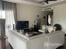 3 Bedrooms Penthouse for rent in Choeng Thale, Phuket Chom Tawan Apartment