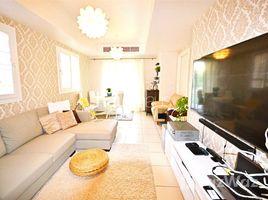 迪拜 Grand Paradise Large Plot | 2 Bed +Study | Opposite Pool and Park 2 卧室 别墅 售