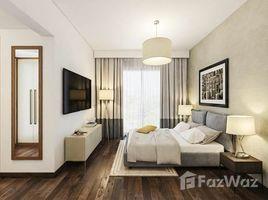 沙迦 Hoshi NASMA at Aljada 3 卧室 联排别墅 售