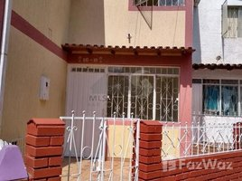 3 Bedrooms House for sale in , Santander CRA. 40B NRO. 106-18 PEATONAL URB. DE VIVIENDA SAN BERNARDO, Floridablanca, Santander