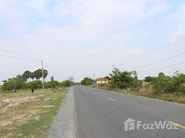 N/A Property for sale in Prey Nheat, Kampong Speu Land For Sale (Kampong Speu)