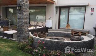 4 Habitaciones Propiedad en venta en Colina, Santiago Colina