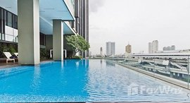 Available Units at Hive Sathorn