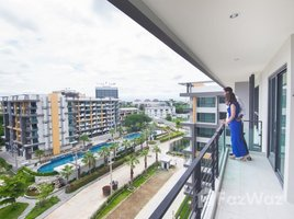 1 Bedroom Condo for sale in Nong Pa Khrang, Chiang Mai Punna Residence Oasis 2