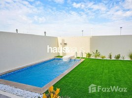 4 Bedrooms Townhouse for rent in , Dubai West Village