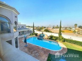 5 Habitaciones Villa en venta en , Baja California Mansion in Puerta de Hierro Residencial Tijuana