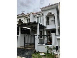 3 Bedrooms House for sale in Cakung, Jakarta Royal Residence,Jakarta Timur :, Jakarta Timur, DKI Jakarta