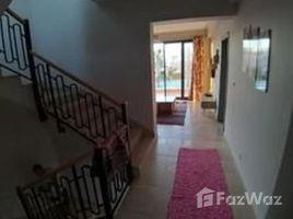 4 غرف النوم فيلا للبيع في , Matrouh For Sale Villa Lagoon View in Marassi Blanca