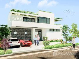 4 Bedrooms Villa for sale in Veal Sbov, Phnom Penh Mekong Harmony