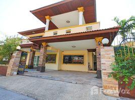 4 Bedrooms House for sale in Nong Prue, Pattaya Eakmongkol Chaiyapruek1