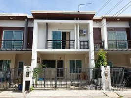 3 Bedrooms Property for sale in Krathum Lom, Nakhon Pathom Pruksa Town Nexts Loft Pinklao-Sai 4