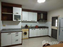 3 Bedrooms Townhouse for rent in Lat Phrao, Bangkok Mu Ban Chalisa