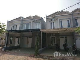 3 Bedrooms House for sale in Cipondoh, Banten Jl. Bambu Apus Tangerang Selatan, Tangerang, Banten