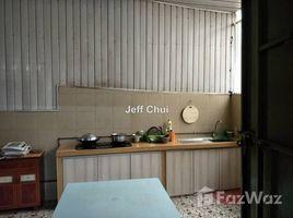 槟城 Paya Terubong Gelugor 4 卧室 屋 售