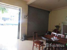 金边 Tonle Basak Other-KH-10570 1 卧室 联排别墅 售