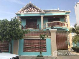 5 Bedrooms Villa for sale in Boeng Kak Ti Muoy, Phnom Penh Other-KH-52125