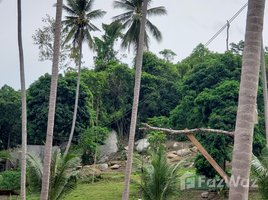 N/A Land for sale in Na Mueang, Koh Samui Large 6.5 Rai Hilltop Land Plot in Na Muang