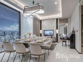 2 Bedrooms Condo for sale in Phra Khanong Nuea, Bangkok Mulberry Grove Sukhumvit