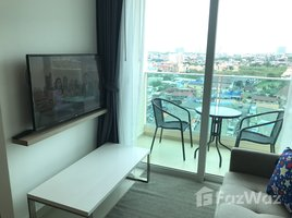 1 Bedroom Condo for rent in Nong Prue, Pattaya City Garden Tower