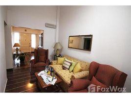 2 Habitaciones Casa en alquiler en , Buenos Aires castro barros al 1600 entre cordoba y juncal, Martínez - Alto - Gran Bs. As. Norte, Buenos Aires