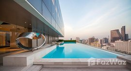 Available Units at The Room Sathorn-TanonPun