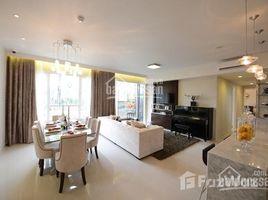 胡志明市 Thanh My Loi Vista Verde 4 卧室 住宅 售